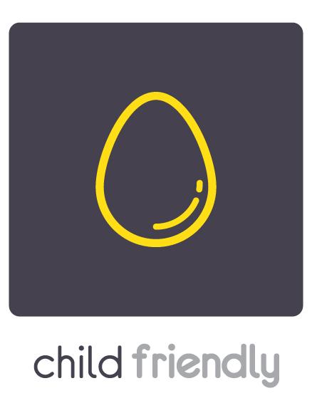Child friendly